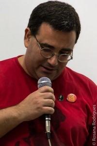 Carlos Gustavo Tamm