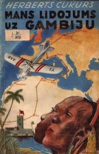 Cukurs chega a Gâmbia