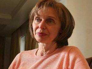 Beatriz Rojkes de Alperovich