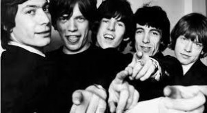 Rolling Stones, anos 1960