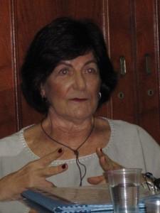 Chaja Freida Finkelsztain