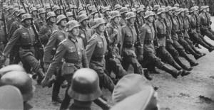 Tropas nazistas invadem a Polônia, 1º de setembro de 1939