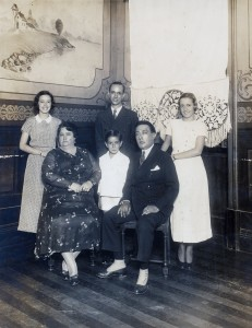 Os Carvalho, 1932
