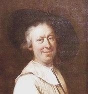 Solomon Adler, Autorretrato, c. 1680
