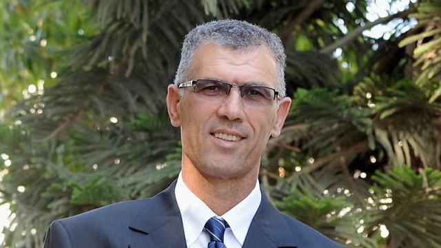 Yossi Sheli